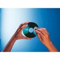 Čisticí kapesníky na CD a DVD 100 ks