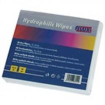 Hydrofilní utěrka 15 x 15 cm 40 ks
