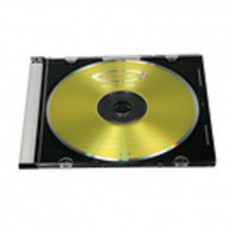 CD - R Verbatim slim barevný mix