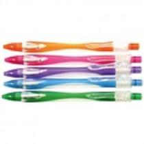 Kuličkové pero AEV 1984 barevný mix