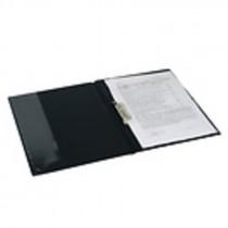 Desky A4 s rychlosvorkou u hřbetu barevný mix
