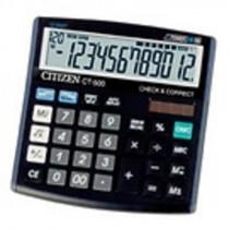 Kalkulačka Citizen CT- 500 10 míst