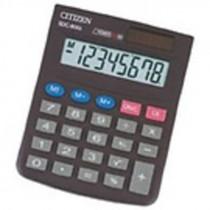 Kalkulačka Citizen SDC - 805 II 8 míst