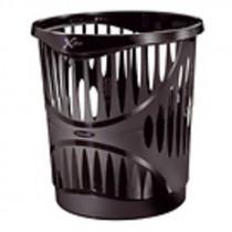 Koš odpadkový X - bin černý