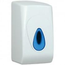 Elektrický osoušeč rukou Merida top bílá/modrá