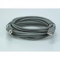 USB A-B kabel délka 3 m