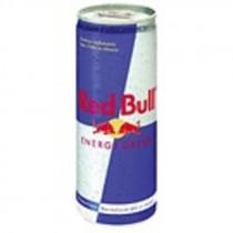 Red Bull plech 0,25 l