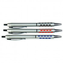 Kuličkové pero Cool color barevný mix