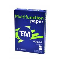 Xerografický papír TEAM A4 80g 500 listů