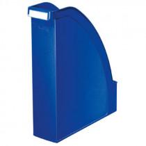 Stojan na spisy Leitz Plus modrý