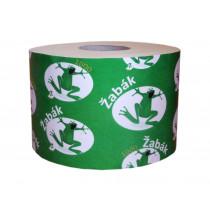 Toaletní papír ŽABÁK 1000 dvouvrstvý barevný