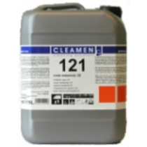CLEAMEN 121 vosk metalický 25 5 litrů