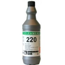 CLEAMEN 220 nerez leštič 1 litr