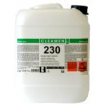 CLEAMEN 230 strojní mytí nádobí 6 kg