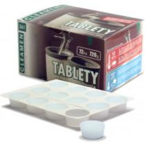 CLEAMEN 261 restaurační sklo - tablety 720 g / 72 ks