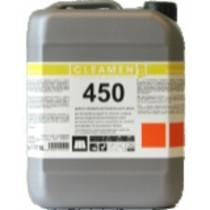CLEAMEN 450 odvápňovač ploch 5 litrů